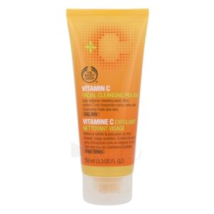 The Body Shop Face Wash Price in Bangladesh