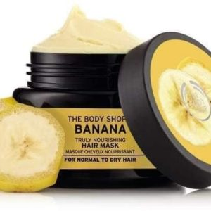 The Body Shop Hair Mask Price In BD