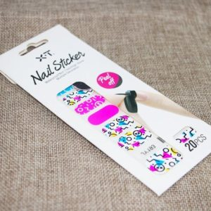 Nail stickers price in bd