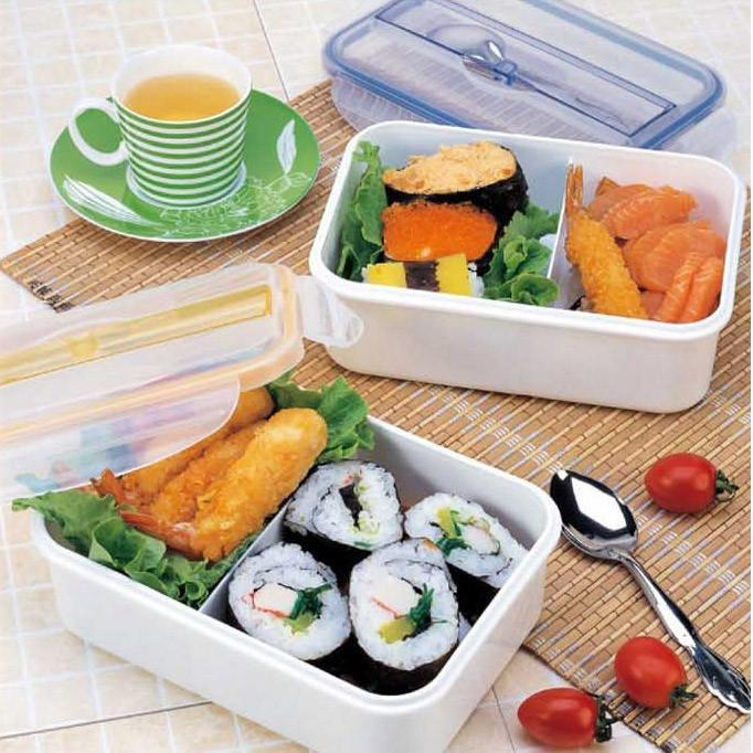 Lunch box for school,microwave-safty lunch box