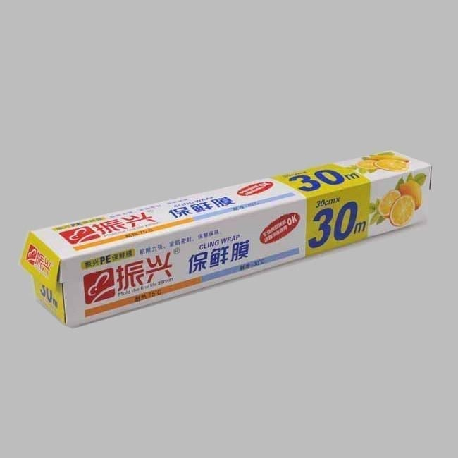 Food plastic wrap,for kitchen,30meters