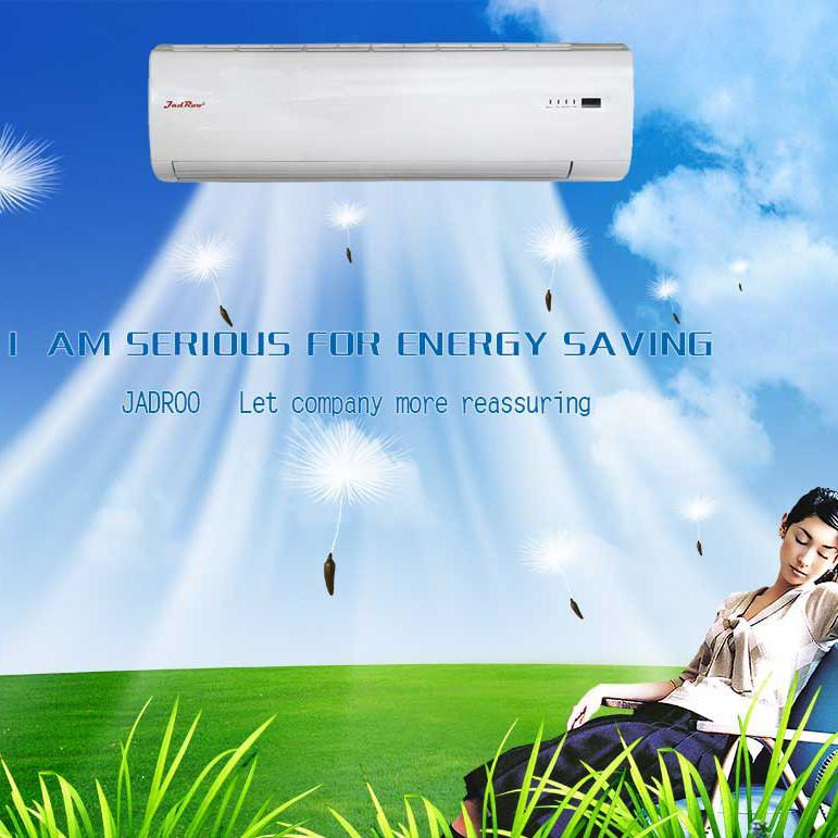 1.5 TON SPLIT AIR CONDITIONER,R-SERIES WHITE PANEL-COOLING