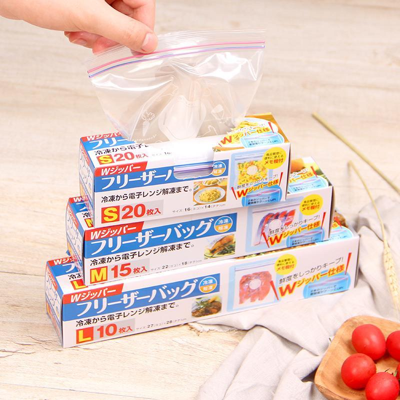 Reusable Silicone Freshness Protection Food Container Package, Preservation Bags, Kitchen Tools Storage Bag,10pcs