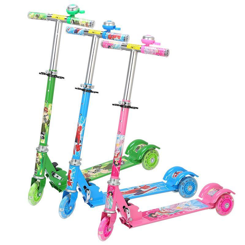 Scooter for boys and girls,toy