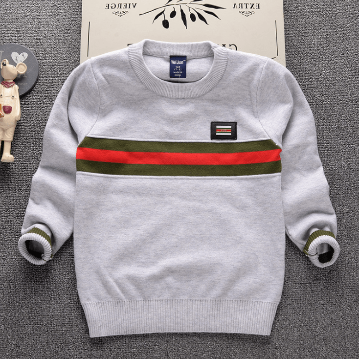 Kids  Sweaters,Sweatshirt Pullover Clothing ,Casual Tops
