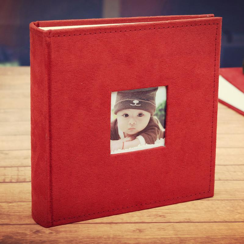Photo Album,Holds 200 Photos , Fits Photos Size 4x6 inches