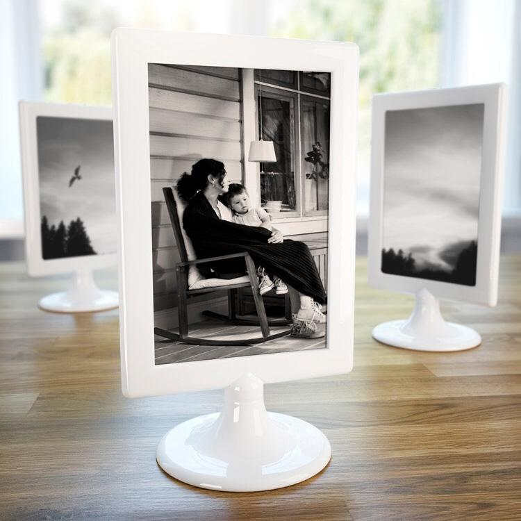 Photo Frame,Each Frame Holds 2 Pictures