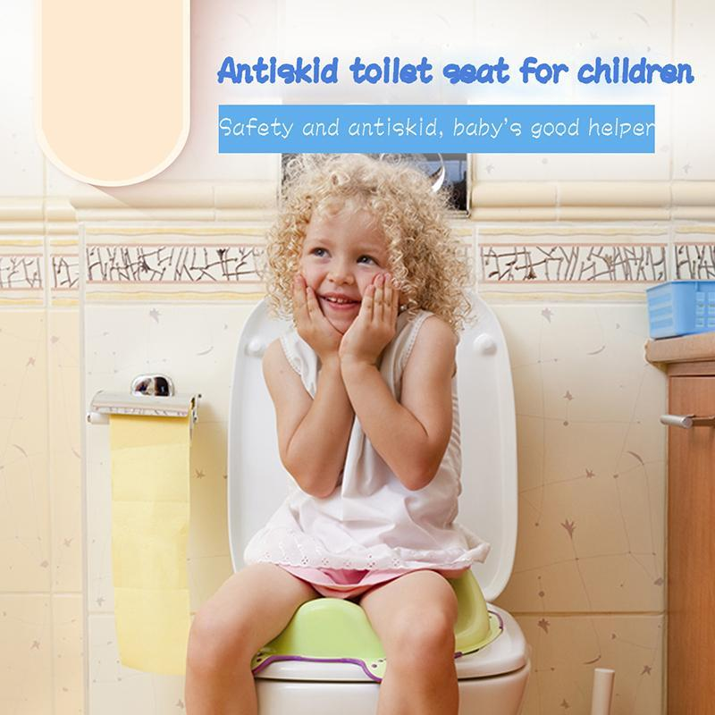BABY TOILET SEAT COVER