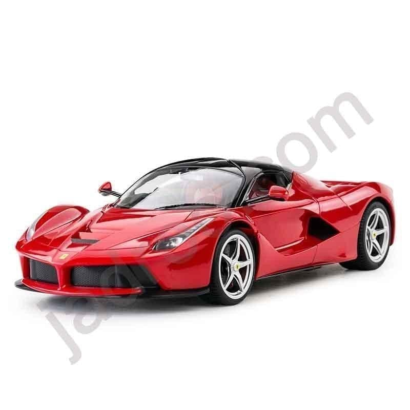 Toys for Boys and Girls, Remote control car Laferrari Scale:1/14