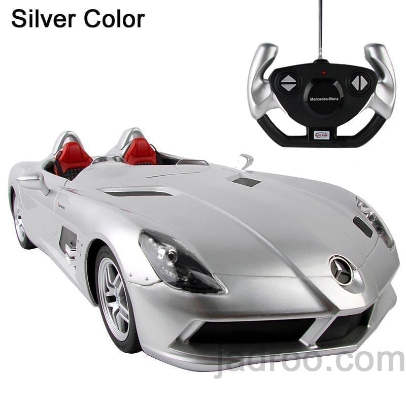 Toys for Boys and Girls, Mercedes-Benz SLR McLaren(Z199) Scale: 1/12