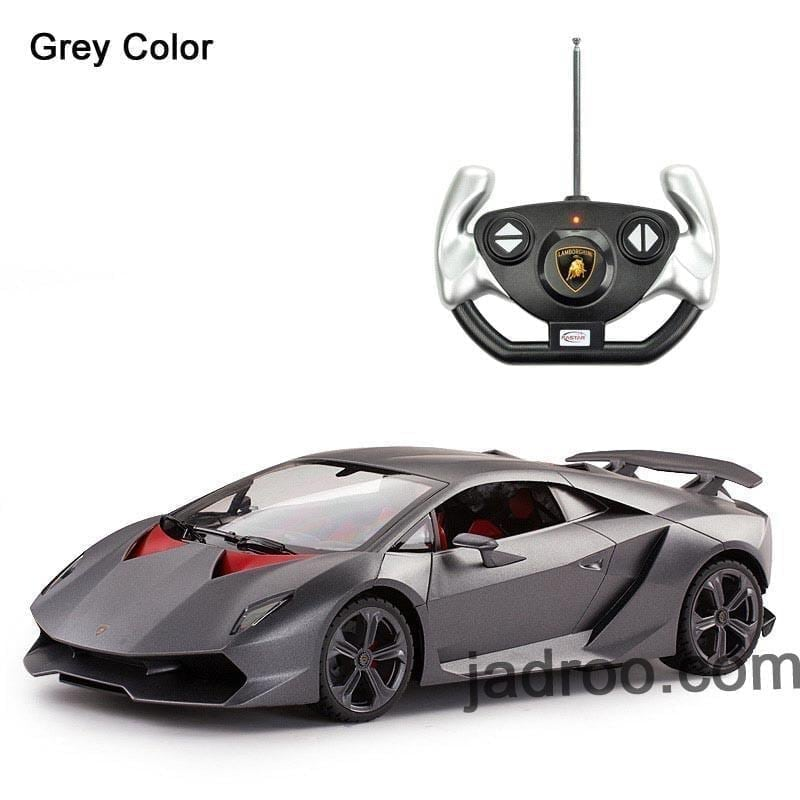 Toys for Boys and Girls, Remote control car Lamorghini Scale:1/14