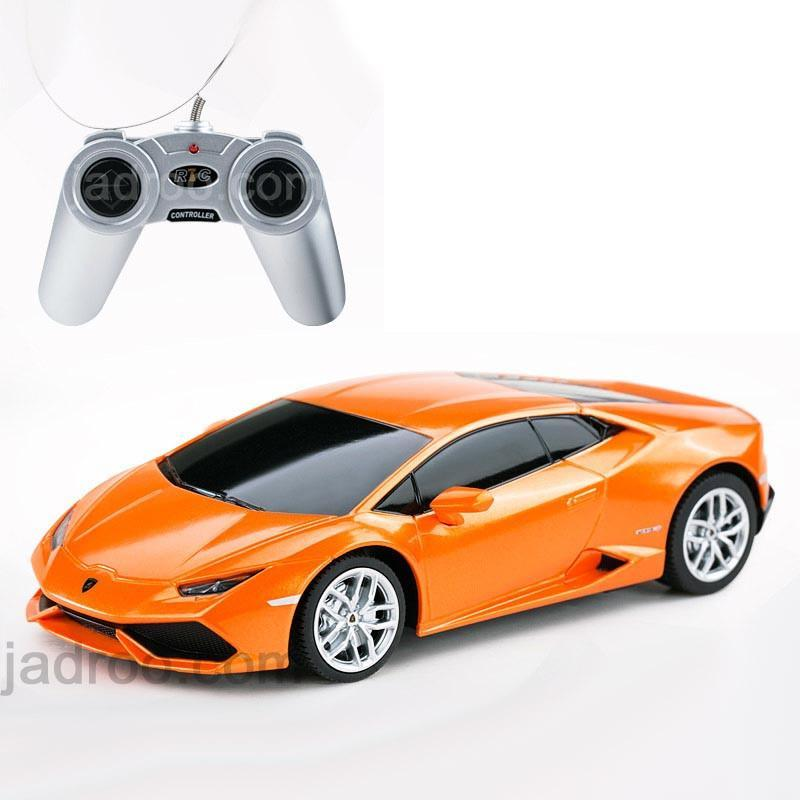 Toys for Boys and Girls, Lamborghini HURACAN LP610-4, Scale- 1:24