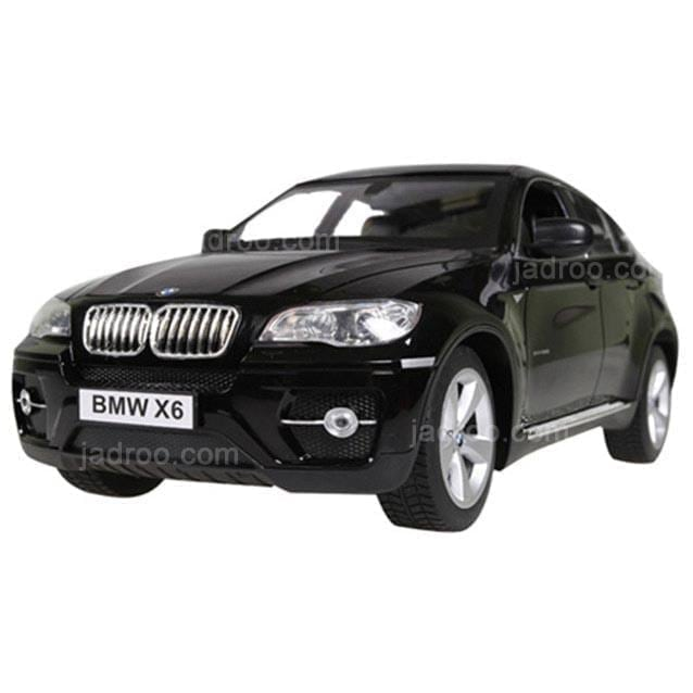 Toy Cars For Boys and Girls, Remote Control Car, BMW X6