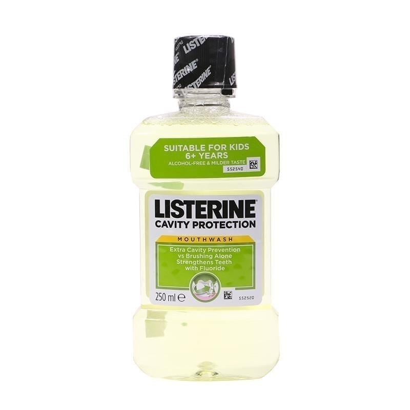 Listerine Cavity Protection Mouth Wash