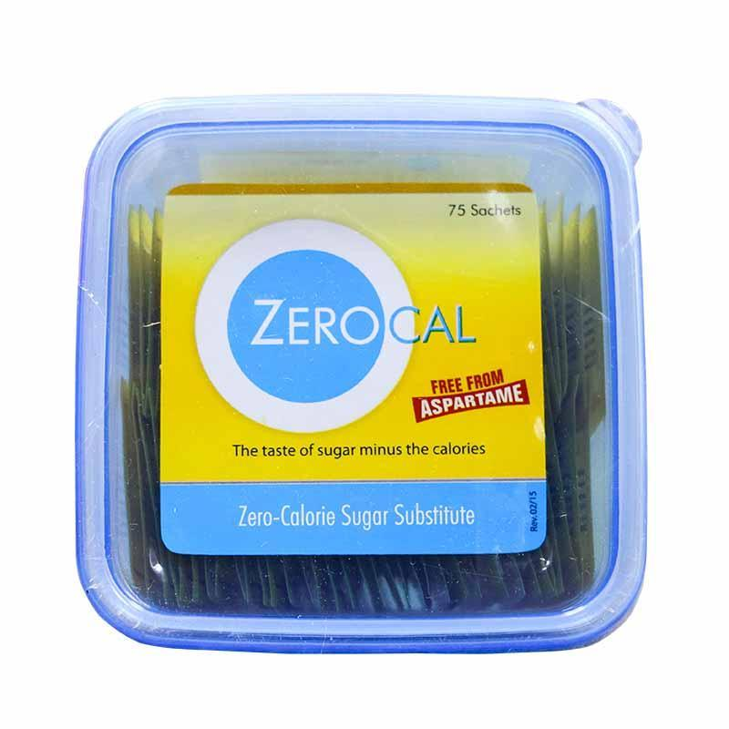 Zerocal Tablet price in BD