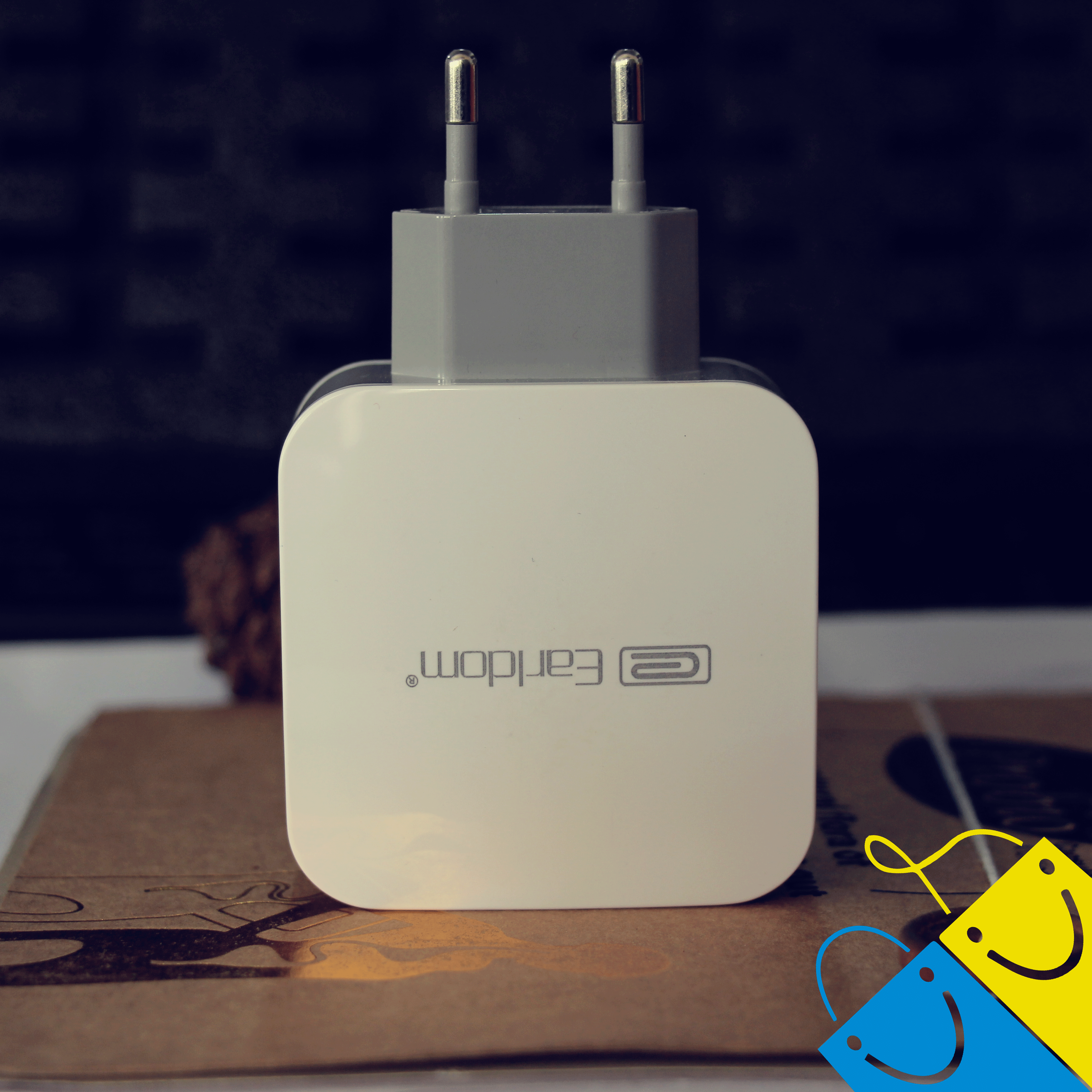 Charger adapter(3 in 1)
